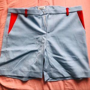 Au Jour le Jour men's shorts